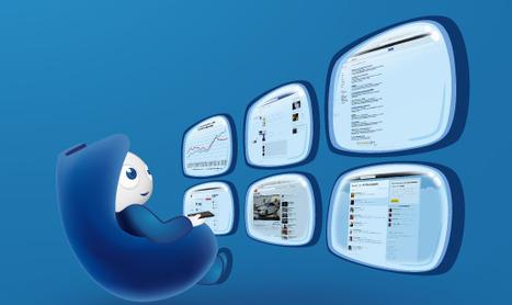 Youseemii: outil de veille et indicateur de visibilité sur Internet | E-Réputation des marques et des personnes : mode d'emploi | Scoop.it