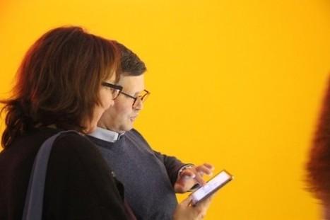 HeritageApp, une nouvelle application pour améliorer l'expérience des visiteurs dans les musées et lieux de patrimoine flamands | Clic France | Scoop.it