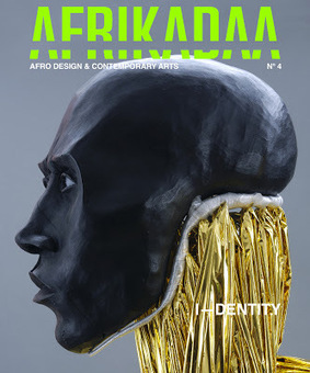 AFRIKADAA: AFRIKADAA #4 I-DENTITY IS ONLINE !!! | Afro design and contemporary arts | Scoop.it