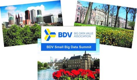 Small Big Data Value Association Summit   BDVA   LangPol News   Scoop.it