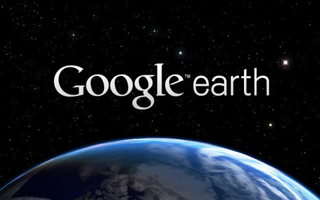 Google Earth and Crime….! | Fraud Investigations | Scoop.it