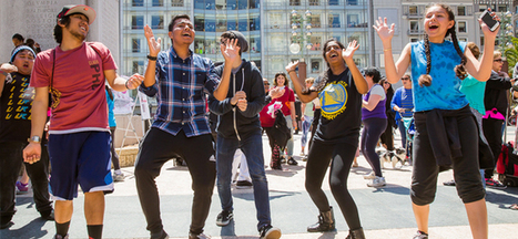 California State Budget Includes Increased Investment in the Arts - California Arts Council | Arts and Culture | Scoop.it