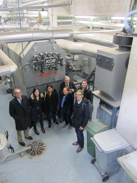 Navarra y Aragón analizan estrategias de rehabilitación energética | PROYECTO ESPACIOS | Scoop.it