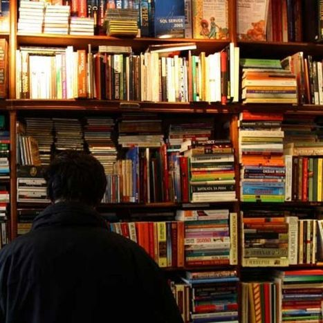 Learning to read is learning how to live | School Libraries | Scoop.it