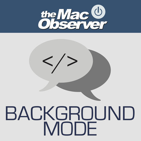 Interview With Astrophysicist/SciFi Author Dr. David Brin - Background Mode Podcast - The Mac Observer | Interviews with David Brin: Video and Audio | Scoop.it