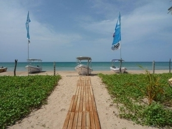 Nilaveli Diving Centre, Sri Lanka - Unseen Hideaways   Vacation Getaways &  Retreats   Scoop.it