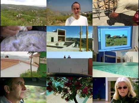 Grand Designs Season 13, Episode 10 – Modernist Glass Box – Malaga | Daily TV-Shows for You | My Media | Scoop.it