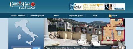 CambioCasa.it - Arcore, Italy - Local Business | Facebook | Comunicazione Virale | Scoop.it