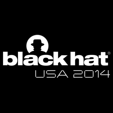 Black Hat USA 2014 - rencontre à Las Vegas entre gouvernements, compagnies et hackers pour discuter de sécurité informatique | ex-cite | Scoop.it