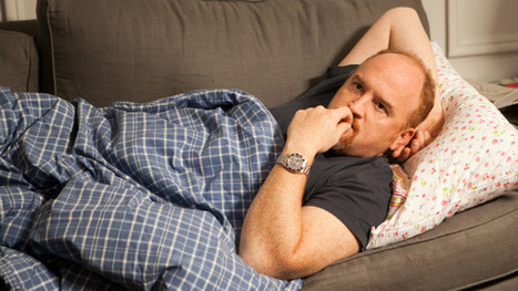 The Return of Louie and Why TV's Best Comedy Isn't Really a Comedy | Television Sitcoms | Scoop.it