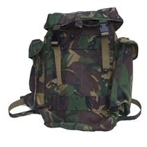 Dutch 35 Ltr Field Pack | Archaeology Tools | Scoop.it