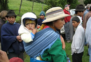 Enhancing natural resources in Ecuador's highlands | Agricultural Biodiversity | Scoop.it