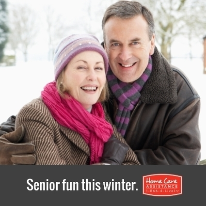 Activities for seniors during the Holidays | Home Care Assistance of Jacksonville | Scoop.it