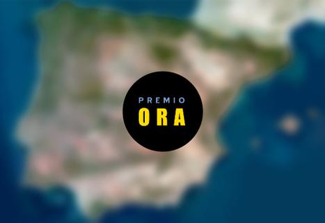 Premio O.R.A. España:  una Oportunidad Real en el Arte   Regiones y territorios de Colombia   Scoop.it