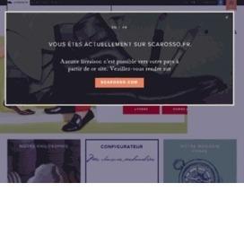 Venez découvrir les codes avantages scarosso de grands sites marchands sur i-couponing | codes promos | Scoop.it