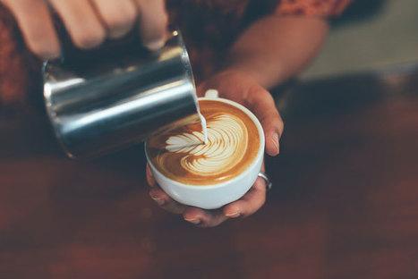 Les étapes à franchir pour ouvrir un café | Création d'entreprise et business plan | Scoop.it