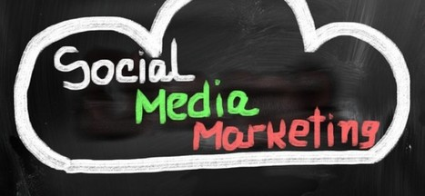 Incorporate Social Media Marketing into Every Stage of Your Sales Funnel | Social Media Marketing | Scoop.it