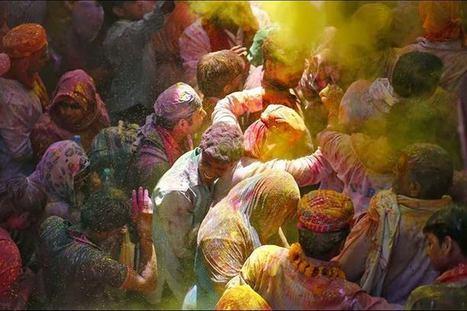 Ismail Soytemiz - Timeline Photos | Facebook | Holi Festival in India | Scoop.it
