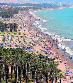 La Costa del Sol prevé que septiembre coronará una gran ... - Málaga Hoy | Turismo de Sol y Playa Málaga | Scoop.it