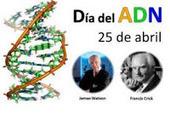 adn-dna: 515 - Dia de l'ADN 2016 - #DNADay16 | Blog adn-dna | Scoop.it
