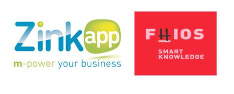 Fhios a través de Zinkapp apuesta por la tecnología wearable: desarrollo de apps para Google Glass entre otras.. | Technology | Scoop.it