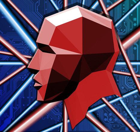 Ce savant s'est fait ouvrir le crâne au péril de sa vie pour prouver qu'un cerveau peut être relié à un ordinateur | Quid Formation multimodale? | Scoop.it