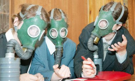 «Management toxique» : Sources, répercussions et remèdes - LE MATIN.ma | Violence et société | Scoop.it