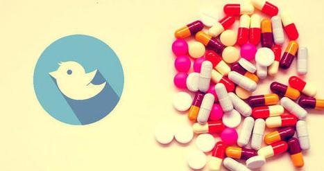 Twitter, prochaine instance de contrôle des médicaments ? | L'Atelier : Accelerating Business | De la E santé...à la E pharmacie..y a qu'un pas (en fait plusieurs)... | Scoop.it