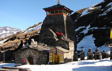 Top Spiritual & Adventure Destinations of Indian Himalayas | World Travel Hub | Scoop.it