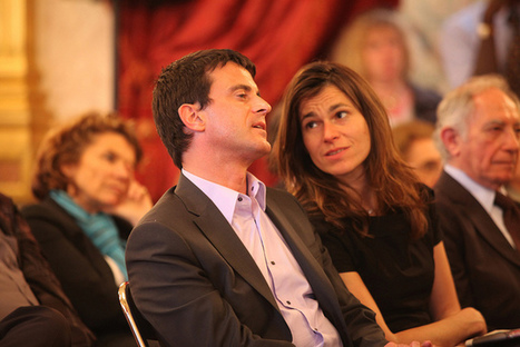 Sister of French Prime Minister Kicks Heroin with Ayahuasca – The Ayahuasca Times   Ayahuasca  アヤワスカ   Scoop.it