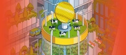 15 jeux sérieux sur le développement durable - Cité de l'Économie et de la Monnaie | Ressources pour la Technologie au College | Scoop.it