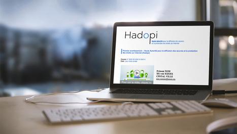 Hadopi : une FAQ pour tout savoir - Politique - Numerama | Seniors | Scoop.it