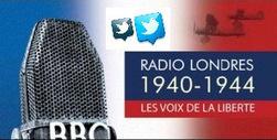 #RadioLondres > Genèse d'un hashtag sur twitter... | Hashtag : actualités et fonctionnalités | Scoop.it