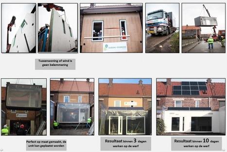 Mutatie+, in 10 dagen naar BEN woning | 'Limburg Renoveert': ambitieuze woningrenovatie in Limburg (B) | Scoop.it