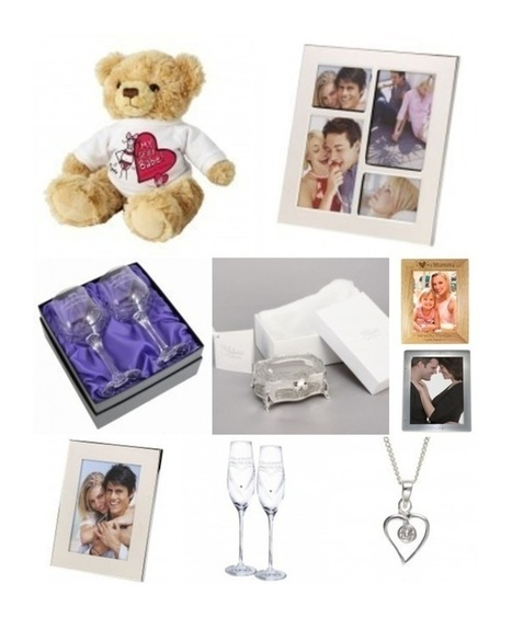 Personalised Anniversary gifts - give anniversary wishes in an unusual way | Gifts Made Special | Scoop.it