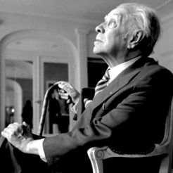 Two New Books About Jorge Luis Borges   Central New York Traveler   Scoop.it