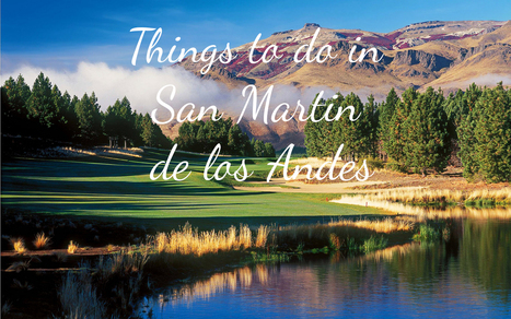 Indie latest post :Things to do in San Martin de los Andes, Neuquen | Indietravel | Scoop.it