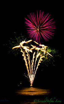 Gold Coast Fireworks | Photography Today | Scoop.it