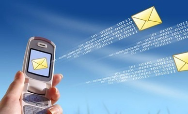 Optimisez vos emailings pour mobile: 5 astuces | Emailing (Source FR) | Scoop.it