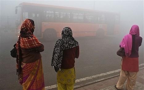 Global warming deal lies in Delhi not Paris as debate heats up   Home   Scoop.it