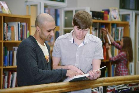 La Universidad Europea asesorará a jóvenes para que emprendan | Emplé@te 2.0 | Scoop.it