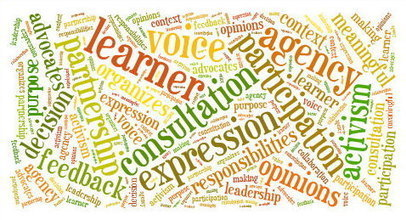 Learner Voice Demonstrates Commitment to Building Agency | Teacher Resources for Our Staff | Scoop.it