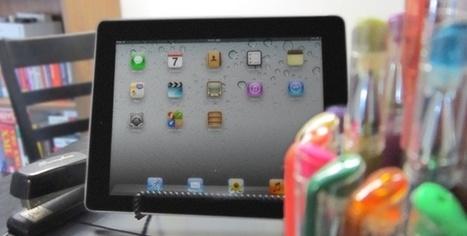 App ideas   iPad in education   Scoop.it