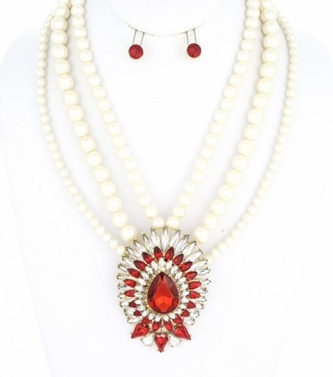 How to Select Best Costume Jewelry to Use on Special Occasion? | Fashion Accessories | Scoop.it