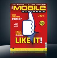 "4. Mobile Media Forum ""Social Media goes Mobile: Trends, Perspektiven und ... - Mobile Business | ""Socialmedia für Unternehmen"" | Scoop.it"