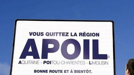 Quel nom pour la future grande région ? Vos propositions sont attendues sur le site internet de la région - France 3 Poitou-Charentes | Agriculture en Dordogne | Scoop.it