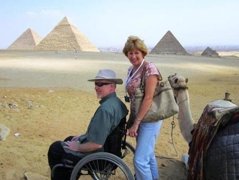 Accessible holidays & disabled travel guide | Accessible Tourism | Scoop.it