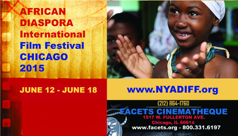 ADIFF CHICAGO 2015 : NYADIFF | Health and well-being | Scoop.it