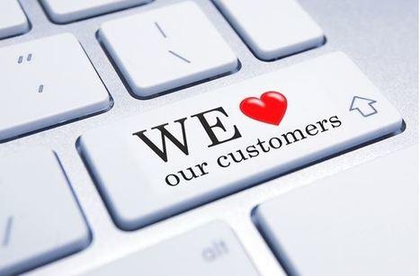 La vente en ligne, une exigence à toute epreuve | Publicite Marketing Internet | Scoop.it