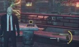 Hitman Absolution Evidence Locations The King of Chinatown | myproffs.co.uk- gaming news | Scoop.it